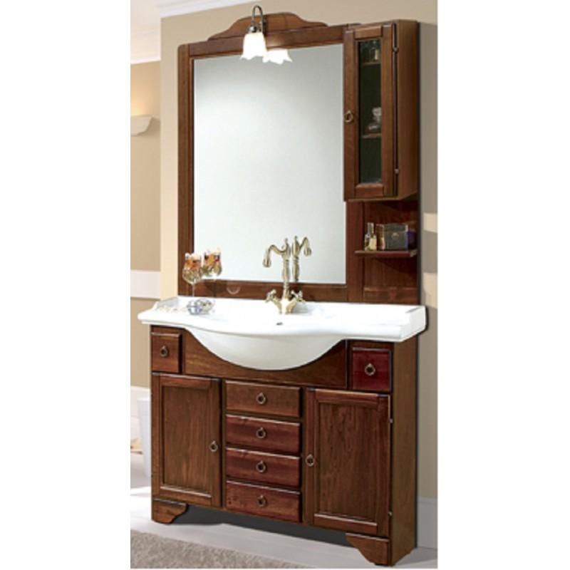 Mobile bagno arte povera conforama ~ Mobilia la tua casa