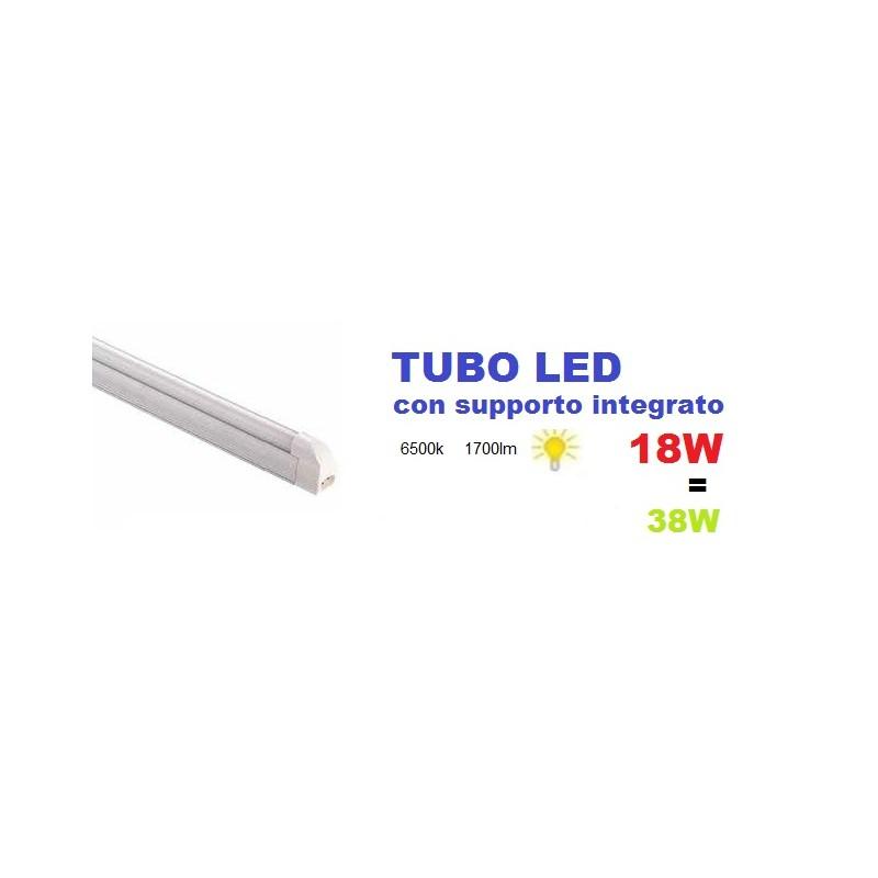 TUBO-LED-18W-6500K-supporto-integrato